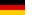 Duitse vlag taalkeuze